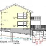 Unser Hausprojekt