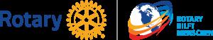 Rotary hilft Menschen